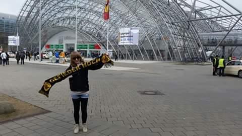Leipzig, 154 km