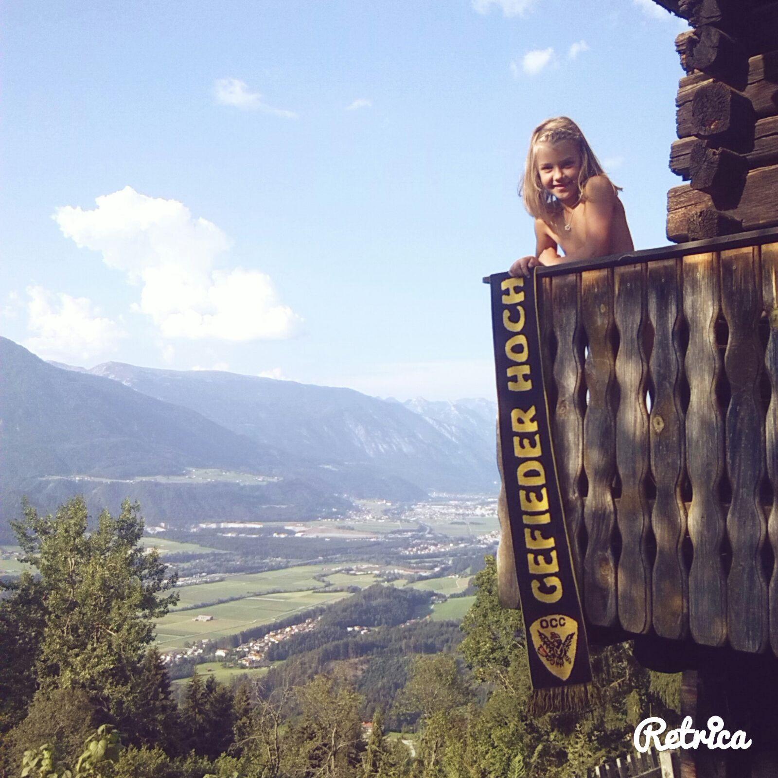 Kolsass, Österreich, 463 km