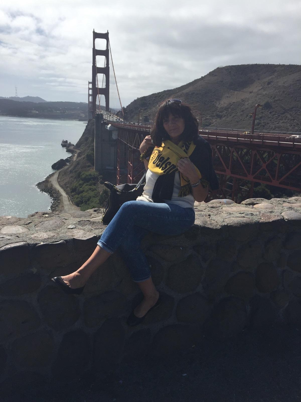 San Francisco, 9261 km