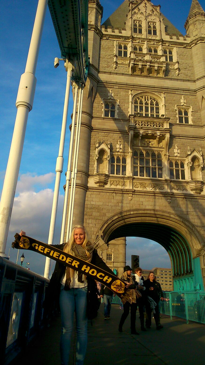 London, Großbritannien, 898 km