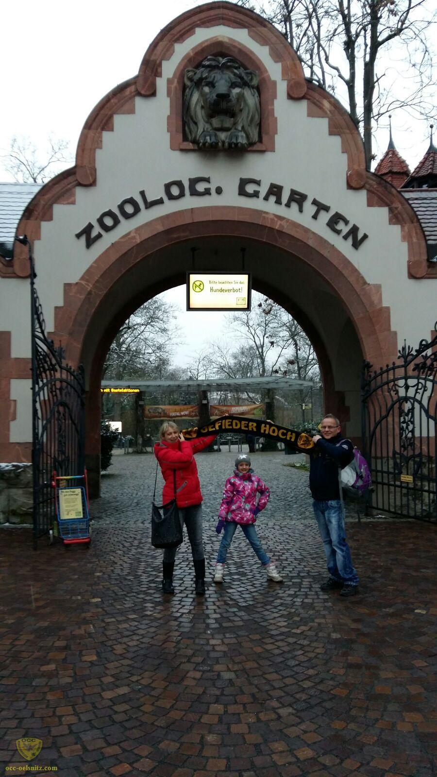 Zoo Leipzig, 178 km
