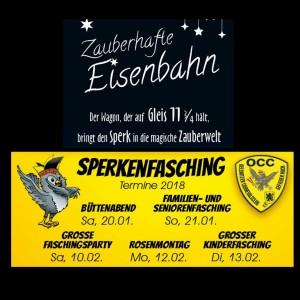 Großer Kinderfasching @ Vogtlandsporthalle Oelsnitz